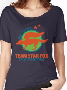 Space Mercenaries Women's Relaxed Fit T-Shirt