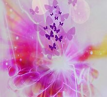 Releasing Hope by purpleprophet