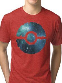 spaceball  Pkm Tri-blend T-Shirt