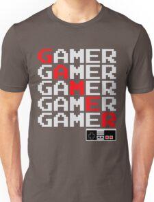 I am Gamer! Unisex T-Shirt