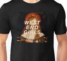 West End Vanity Unisex T-Shirt