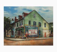 City - VA - Willis and Crismond, Dealers in Fertilizers 1928 One Piece - Short Sleeve
