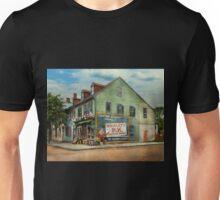 City - VA - Willis and Crismond, Dealers in Fertilizers 1928 Unisex T-Shirt