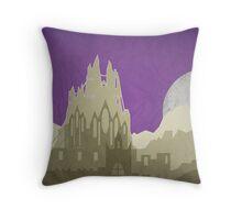 Harrenhal (Game Of Thrones) Throw Pillow