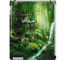 Precious Jewels of the Earth #1 iPad Case/Skin