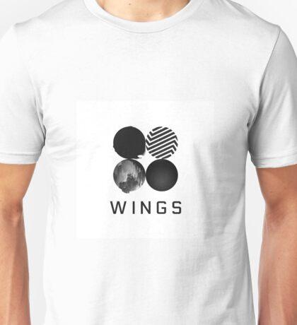 BTS - Wings Unisex T-Shirt