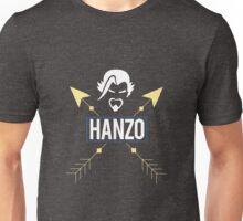 H Unisex T-Shirt