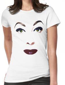 Mommie Dearest Womens Fitted T-Shirt