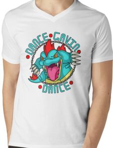 Dance Pokemon Dance Mens V-Neck T-Shirt