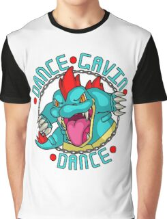 Dance Pokemon Dance Graphic T-Shirt