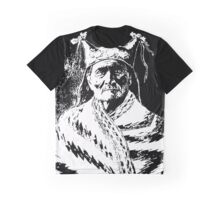 GERONIMO (1888) Graphic T-Shirt