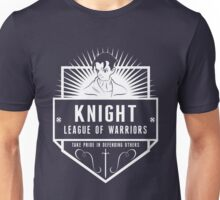 League of Warriors Unisex T-Shirt