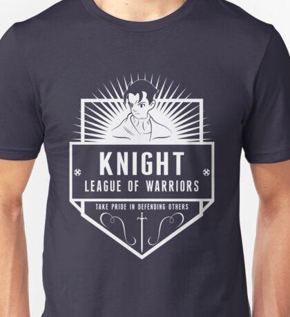 League of Warriors Unisex T-Shirt