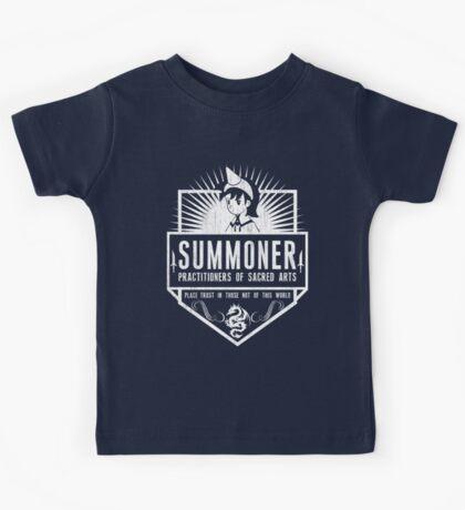 League of Summons Kids Tee