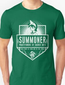 League of Summons Unisex T-Shirt