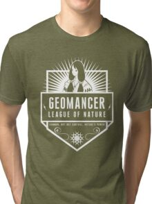 League of Nature Tri-blend T-Shirt