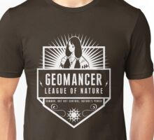 League of Nature Unisex T-Shirt