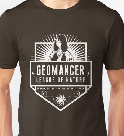 League of Nature Unisex T-Shirt