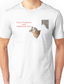 Christmas marten T-Shirt