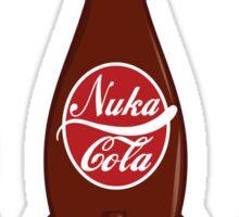 Cola Set Sticker