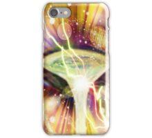 Prayer Bowl iPhone Case/Skin