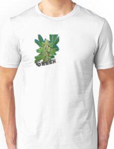 Green Bud Unisex T-Shirt