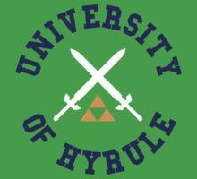 University of Hyrule | Unisex T-Shirt