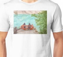 Silence 1 Unisex T-Shirt