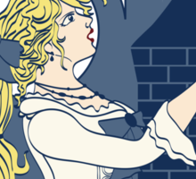 A Night at the Opera Sticker