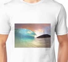 Maui Sunset Shorebreak Unisex T-Shirt