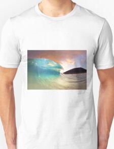 Maui Sunset Shorebreak T-Shirt
