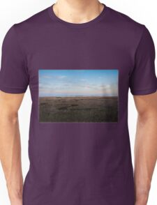 view on the lagoon Unisex T-Shirt