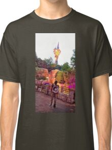Hiccup's Tower Classic T-Shirt
