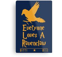 Witty & Wise Metal Print