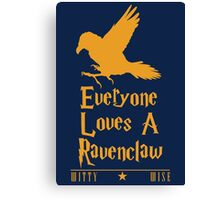 Witty & Wise Canvas Print