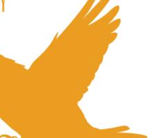 Ravenclaw Crest Sticker