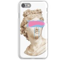 I'm Not That Rounded iPhone Case/Skin