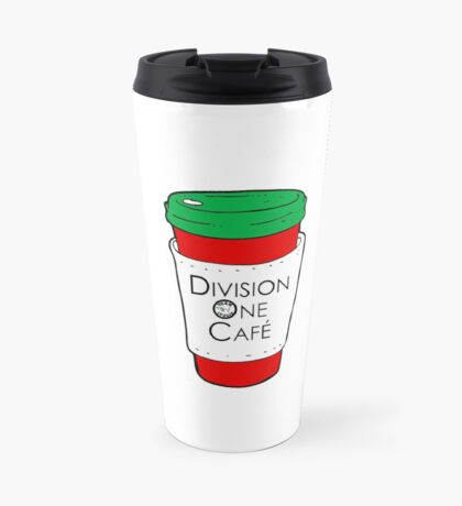 Team R&I Italia - Division One Cafè Travel Mug Travel Mug