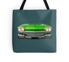 1958 Oldsmobile Eighty Eight Tote Bag