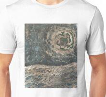 Moon Shadows Unisex T-Shirt