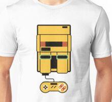 Classic Console Unisex T-Shirt