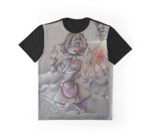 Tiny Tina -Borderlands Graphic T-Shirt
