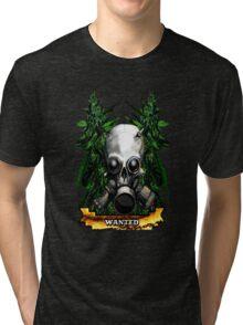 Dr Hashtumb Tri-blend T-Shirt