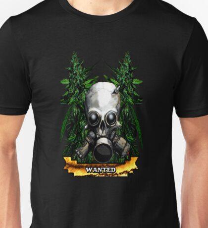 Dr Hashtumb Unisex T-Shirt