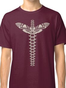 Winged spine Classic T-Shirt