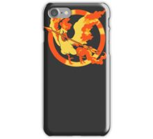Moltres Games iPhone Case/Skin