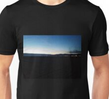 Sunset in New Mexico Unisex T-Shirt