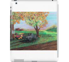 Farm Fresh iPad Case/Skin