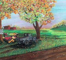 Farm Fresh by Jack G Brauer