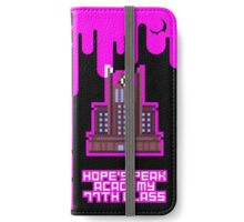 Despair from the 77th Class iPhone Wallet/Case/Skin